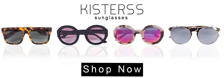 kisterss sunglasses banner